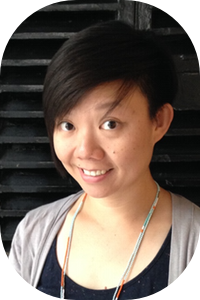 Yen Ooi, Editor of the Brain Mill Press Ab Terra Series in International Science Fiction