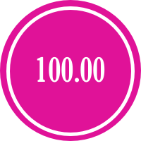 donate 100.00