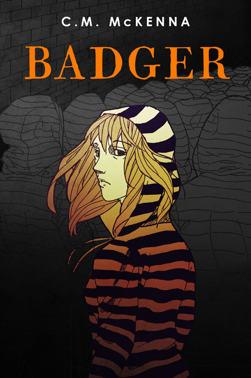 Badger cover