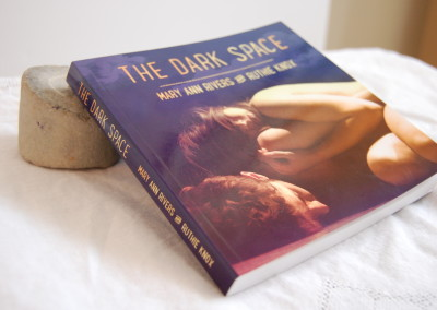 fine first edition of The Dark Space