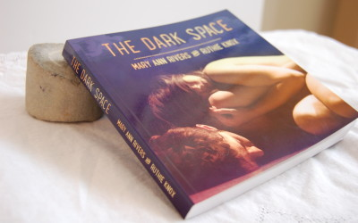 Preorder Your Copy of The Dark Space Today
