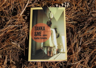 Tanka and Me - fine first edition