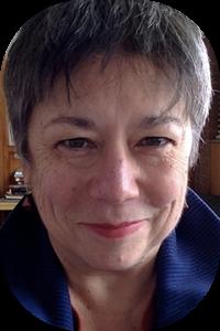 Mary Mazziotti