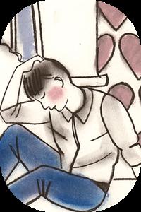 A Kiss for a Dead Film Star
