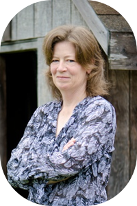 Caroline Goodwin