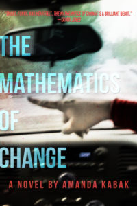 The Mathematics of Change by Amanda Kabak