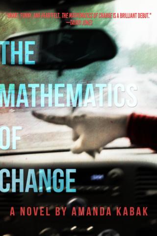 The Mathematics of Change by Amanda Kabak