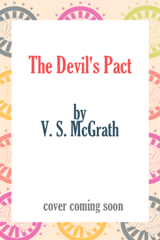 The Devil's Pact by V. S. McGrath