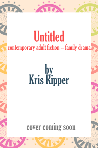 Untitled novel by Kris Ripper
