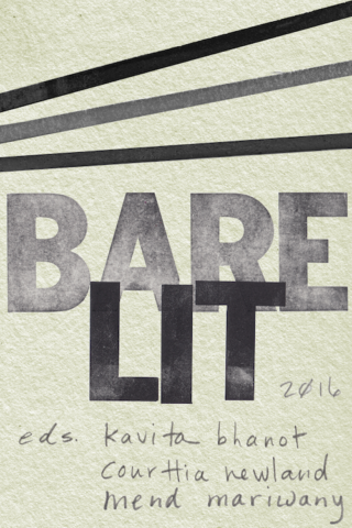 Bare Lit anthology