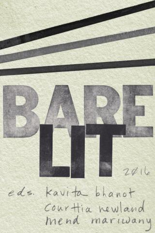 Bare Lit anthology