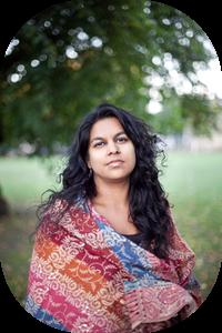 Sharmila Chauhan