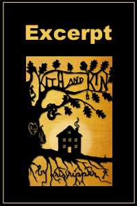 Excerpt - Kith and Kin by Kris Ripper