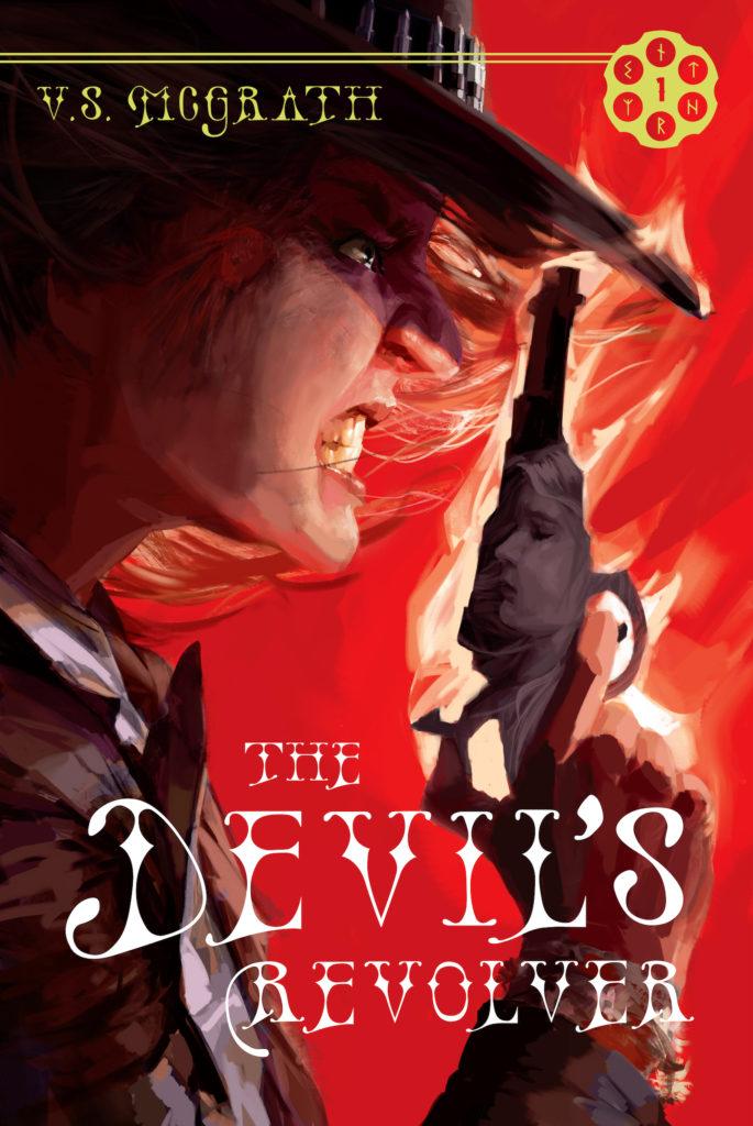 The Legend of Diablo by V S  McGrath | Brain Mill Press