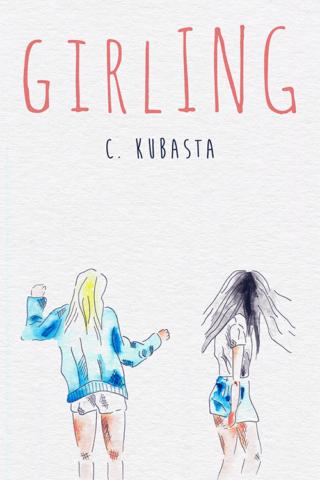 Girling by C. Kubasta