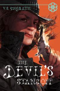 The Devil's Standoff by V.S.McGrath